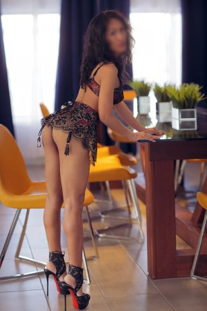 Chrysoline escorts in Norfolk Virginia