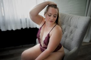 Jeannie live escort in Summerlin South
