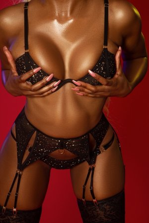 Laura ts escort girl in Robertsville New Jersey