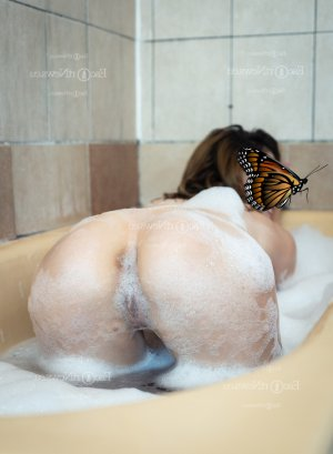 Lise-anne ts escorts in Laguna Woods