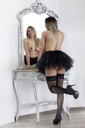 Hermancia live escorts